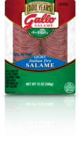 gallo light salami