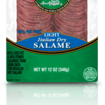 Gallo Light Italian Dry Salame – 2 Points