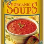 Amy's Organic Chunky Tomato Bisque – 3 Points