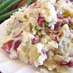 Bacon Mashed Potatoes Recipe – 3 Points