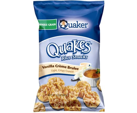 Quaker Butter Popcorn Rice Cakes Good For You