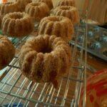 Baked Maple Glazed Apple Cider Doughnut Recipe – 6 Points