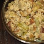 Thanksgiving Stuffing Recipe – 5 Points