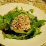 Basic Tuna Salad Recipe – 3 Points