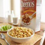 Dulce de Leche Cheerios – 3 Points