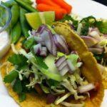 Fish Tacos Recipe – 7 Points