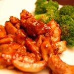 Orange-Chipotle Glazed Chicken Recipe – 4 Points