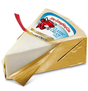 laughing cow cream cheese spread