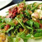 Quinoa, Beet and Arugula Salad Recipe – 5 Points