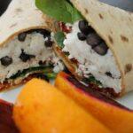 Breakfast Burrito Recipe – 6 Points