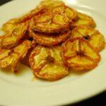 Baked Banana Chips Recipe – 0 Points