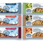 Rickland Orchards Greek Yogurt Bars – 4-5 Points