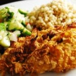 Baked Ranch Chicken Recipe – 2 Points