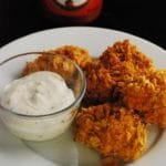 Buffalo Chicken Bites Recipe – 3 Points
