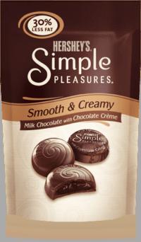 hersheys simple pleasures