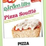 New Flavors in Garden Lites Souffles 4 – 5 Points