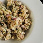 Tuna Pasta Salad Recipe – 5 Points