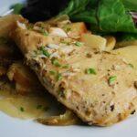 Dijon Chicken Slow Cooker Recipe – 7 Points