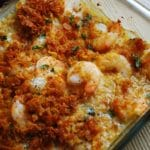Garlic Baked Shrimp Recipe – 4 Points