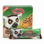 EnviroKidz Organic Peanut Choco Drizzle Crispy Rice Bars – 1 Point