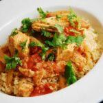 Crock Pot Chicken Tikka Masala Recipe – 7 Points