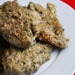 Pesto Smothered Chicken Recipe – 5 Points