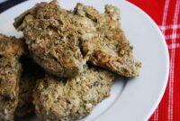 pesto smothered chicken
