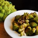 Roasted Romanesco Recipe – 0 Points