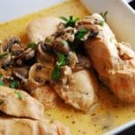 Crock Pot Italian Chicken Recipe – 5 Points