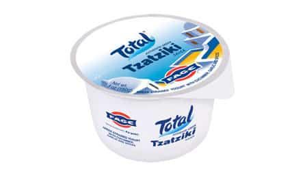 Fage Tzatziki Sauce