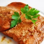 Ginger Soy Salmon Recipe – 5 Points
