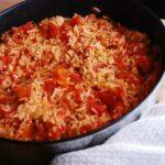 Light Spanish Rice Recipe – 4 Points