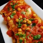 Moroccan Fish Recipe – 5 Points