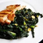 Sauteed Kale Recipe – 0 Points