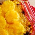 Tamale Pie Recipe – 6 Points