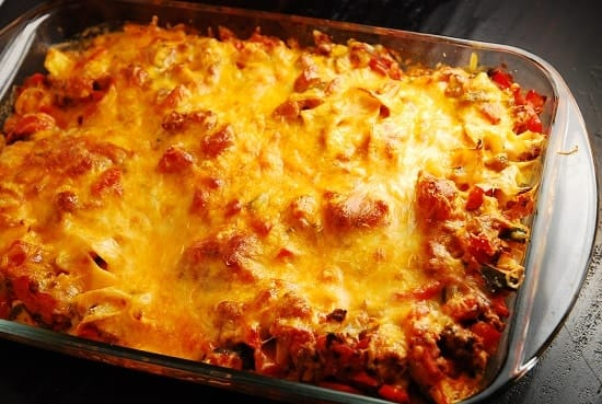 Macaroni And Hot Dog Casserole Recipe