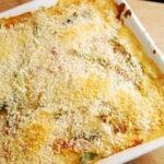 Pimento Green Bean Casserole Recipe – 5 Points