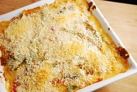 pimento green bean casserole