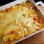 Spinach and Mushroom Lasagna Recipe – 8 Points