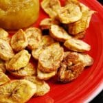 Baked Plantains Recipe – 5 Points
