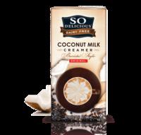coco milk barista creamer