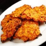 Sweet Potato Fritters Recipe – 3 Points