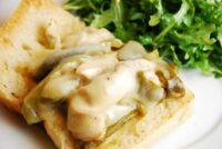 crock pot chicken philly cheesesteak