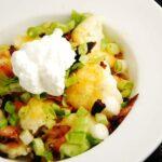 Loaded Cauliflower Recipe – 5 Points
