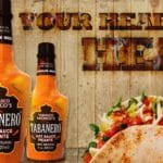 Tabañero Hot Sauce Review and a New Crock Pot Buffalo Chicken Wings Recipe