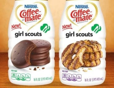 coffeemate girl scout