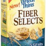 Van S Natural Foods Multigrain Gluten Free Crackers 4 Points Laaloosh