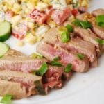 Seared Ahi Tuna Recipe – 4 Points