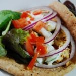 Greek Chicken Gyros Recipe – 7 Points