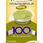 Wholly Guacamole Minis – 3 Points